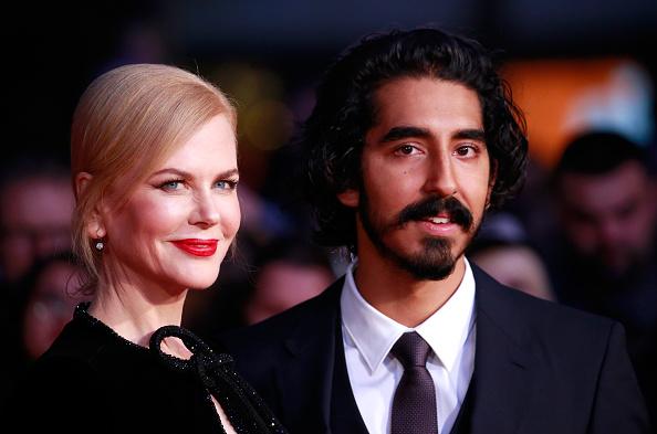 Film Industry「'Lion' - American Express Gala - 60th BFI London Film Festival」:写真・画像(8)[壁紙.com]