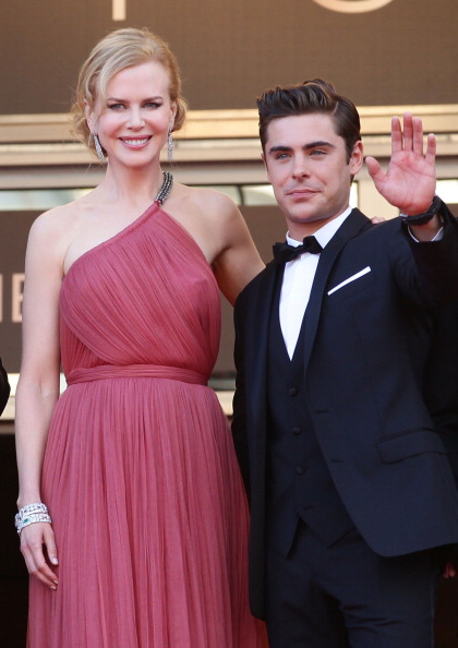 ザック・エフロン「'The Paperboy' Premiere - 65th Annual Cannes Film Festival」:写真・画像(14)[壁紙.com]