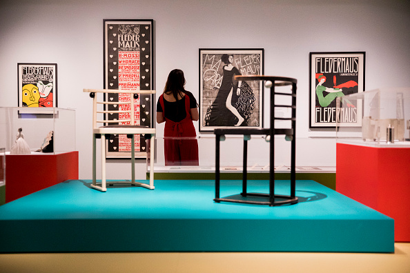 Barbican Art Gallery「Into The Night: Cabarets And Clubs In Modern Art」:写真・画像(4)[壁紙.com]