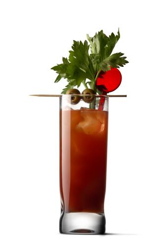 Vegetable Juice「Drinks: Bloody Mary」:スマホ壁紙(13)