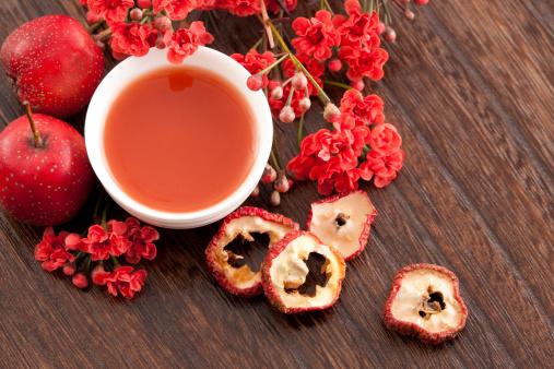 梅の花「Hawthorn and hawthorn juice with wintersweet flower」:スマホ壁紙(12)