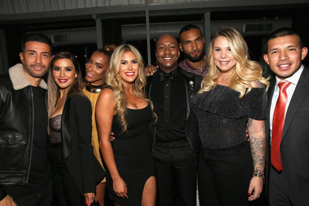 Reality TV「WE tv Hosts Exclusive Premiere Party For Marriage Boot Camp Reality Stars Season 9」:写真・画像(5)[壁紙.com]
