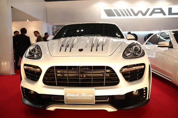 Tokyo Auto Salon「Tokyo Auto Salon 2014」:写真・画像(15)[壁紙.com]