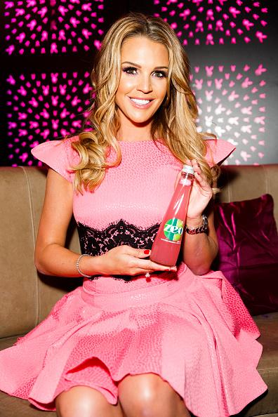 Breast「Zeo Pink Ambassador Danielle Lloyd Attends PINKLondon Event In Aid Of The Pink Ribbon Foundation」:写真・画像(7)[壁紙.com]