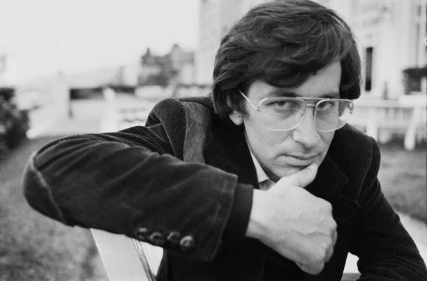 Steven Spielberg「Steven Spielberg」:写真・画像(10)[壁紙.com]