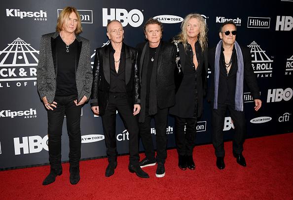 Rock Music「2019 Rock & Roll Hall Of Fame Induction Ceremony - Arrivals」:写真・画像(5)[壁紙.com]