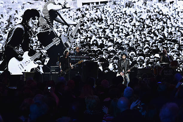 30th Annual Rock And Roll Hall Of Fame Induction Ceremony - Show:ニュース(壁紙.com)