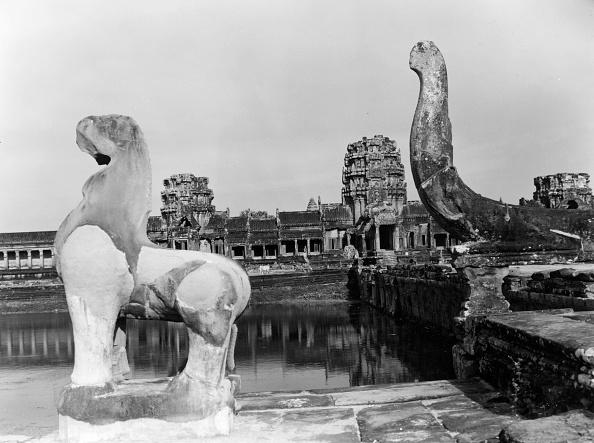 Awe「Khmer Architecture」:写真・画像(5)[壁紙.com]
