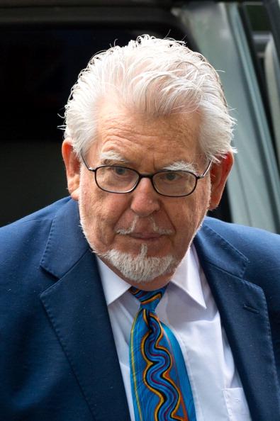 One Man Only「Rolf Harris On Trial For Alleged Indecent Assault」:写真・画像(7)[壁紙.com]