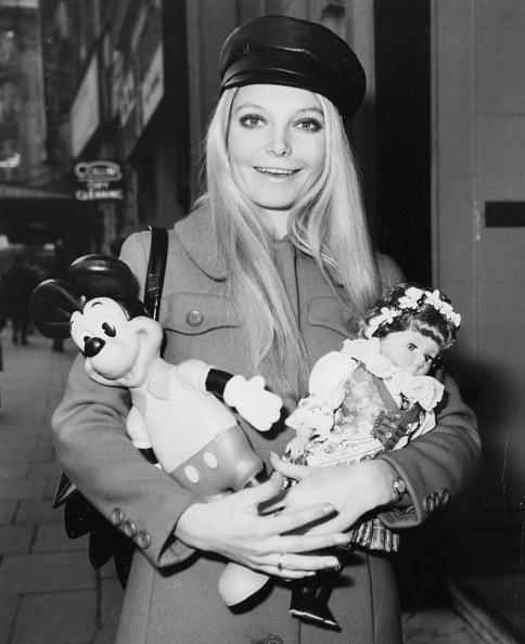 Mickey Mouse「Eva Rueber-Staier」:写真・画像(5)[壁紙.com]