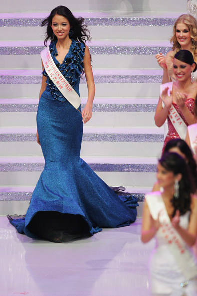 Hainan Island「Miss World 2007」:写真・画像(14)[壁紙.com]
