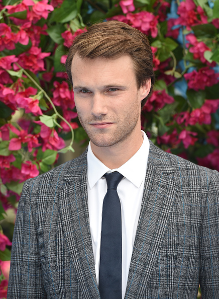 Hugh Skinner「Mamma Mia! Here We Go Again World Premiere」:写真・画像(19)[壁紙.com]