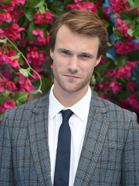 Hugh Skinner「Mamma Mia! Here We Go Again World Premiere」:写真・画像(5)[壁紙.com]