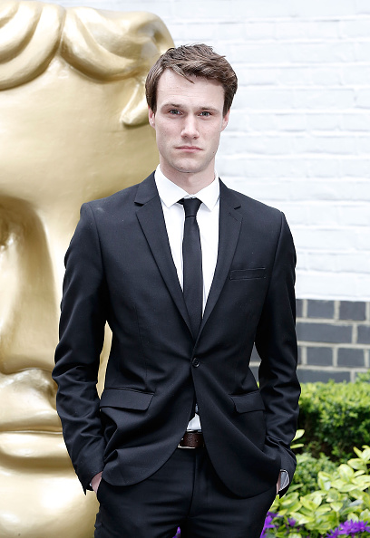 Hugh Skinner「British Academy Television Craft Awards」:写真・画像(1)[壁紙.com]