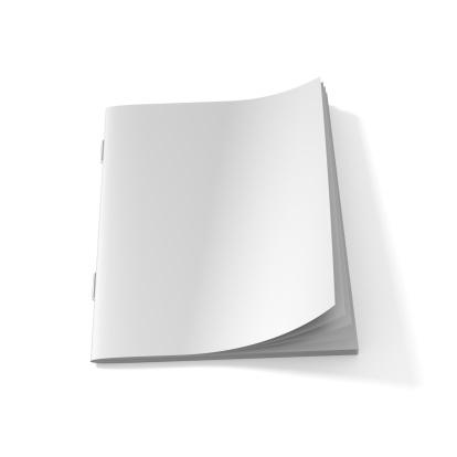 Square「ブランク雑誌のご予約」:スマホ壁紙(7)