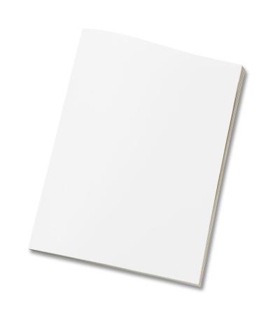 Paper「Blank magazine」:スマホ壁紙(11)