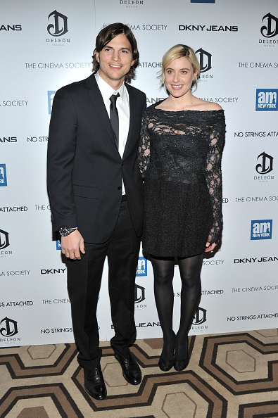 """Stephen Lovekin「The Cinema Society With DKNY Jeans & DeLeon Tequila Host A Screening Of """"No Strings Attached"""" - Inside Arrivals」:写真・画像(11)[壁紙.com]"""