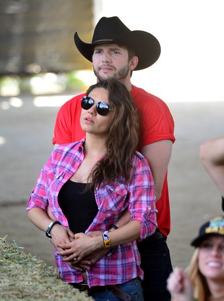 Indio - California「2014 Stagecoach California's Country Music Festival - Day 1」:写真・画像(14)[壁紙.com]
