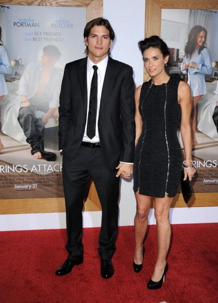 "Frazer Harrison「Premiere Of Paramount Pictures' ""No Strings Attached"" - Arrivals」:写真・画像(16)[壁紙.com]"