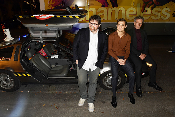 """Film Premiere「""""Ready Player One"""" Premiere - 2018 SXSW Conference and Festivals」:写真・画像(18)[壁紙.com]"""