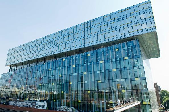 Will Alsop「Palestra building, Southwark, London, UK Designed by Alsop Architects」:写真・画像(19)[壁紙.com]