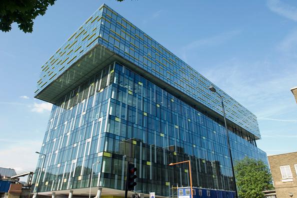Will Alsop「Palestra building, Southwark, London, UK Designed by Alsop Architects」:写真・画像(11)[壁紙.com]
