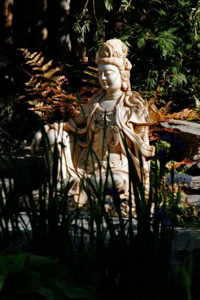 Feng Shui「RHS Chelsea Flower Show 2007」:写真・画像(18)[壁紙.com]