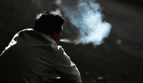 Smoking - Activity「World No Tobacco Day Marked」:写真・画像(7)[壁紙.com]