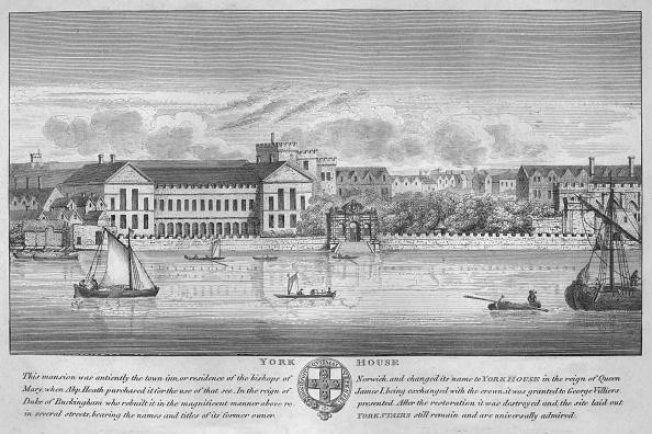 Antique「York House」:写真・画像(14)[壁紙.com]