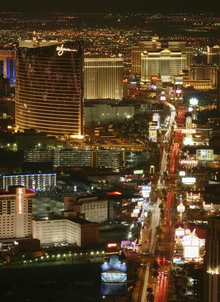 ラスベガス「Las Vegas Strip Exteriors」:写真・画像(17)[壁紙.com]