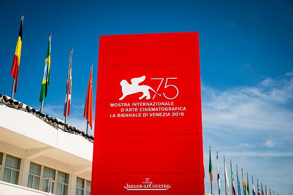 Tristan Fewings「Jaeger-LeCoultre General Views At 75th Venice Film Festival」:写真・画像(10)[壁紙.com]