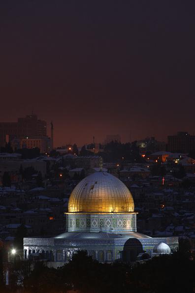 Dawn「Snow Falls In Jerusalem」:写真・画像(13)[壁紙.com]