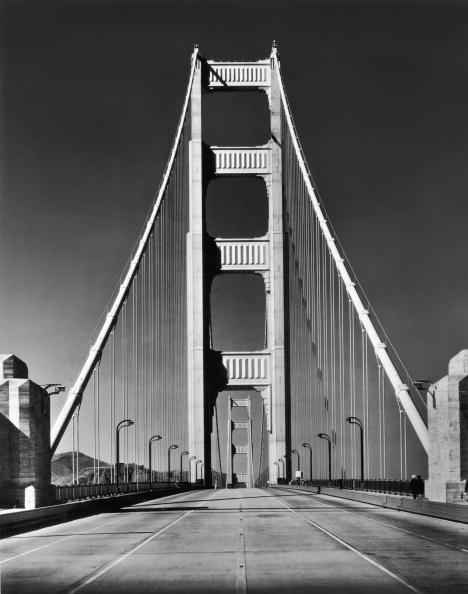 Symmetry「Golden Gate Bridge」:写真・画像(12)[壁紙.com]