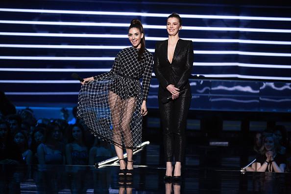 Betty Gilpin「2018 MTV Movie And TV Awards - Show」:写真・画像(9)[壁紙.com]