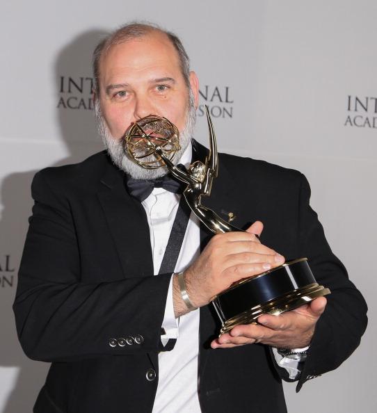 Chelsea Piers「The Inaugural International Emmy Kids Awards」:写真・画像(2)[壁紙.com]