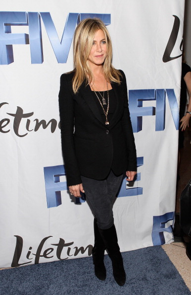 """Executive Producer「Lifetime And Jennifer Aniston Host Red Carpet Screening In The Nation's Capitol For The TV Movie Event """"Five""""」:写真・画像(19)[壁紙.com]"""
