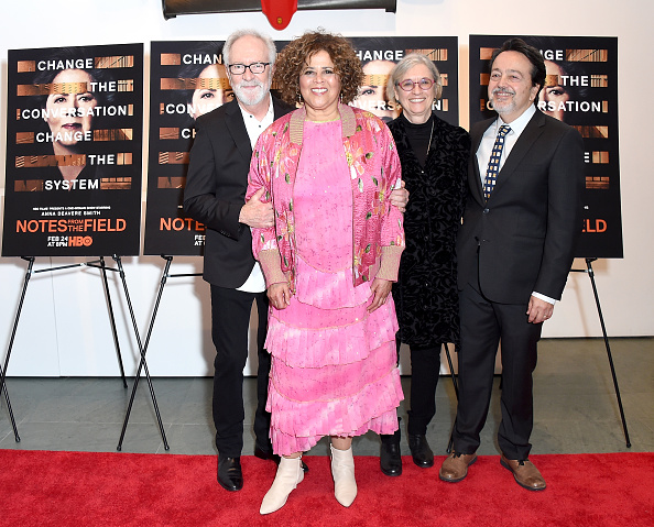 "Gary Goetzman「""Notes From The Field"" New York Screening」:写真・画像(17)[壁紙.com]"