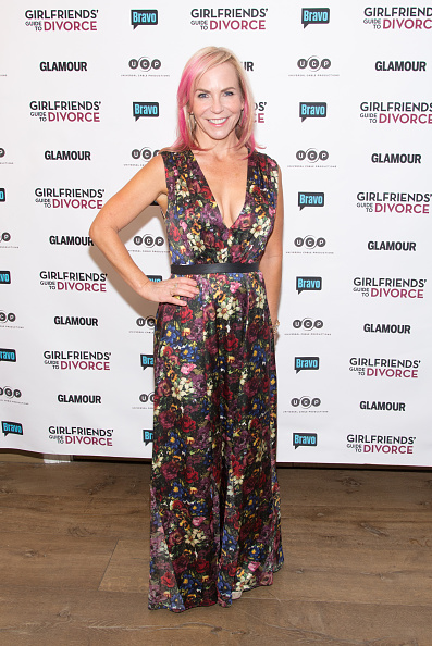 "Highlights「""Girlfriend's Guide To Divorce"" New York Series Premiere」:写真・画像(8)[壁紙.com]"