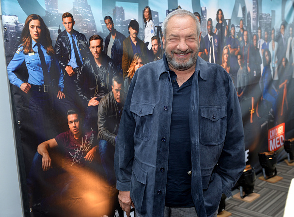 NBCUniversal「NBC's 'Chicago Fire', 'Chicago P.D.' And 'Chicago Med' - Press Junket」:写真・画像(17)[壁紙.com]