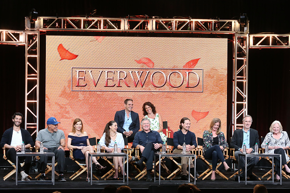 Emily VanCamp「2017 Summer TCA Tour - Day 9」:写真・画像(10)[壁紙.com]