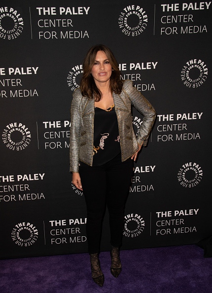 Paley Center for Media - Los Angeles「The Paley Center For Media Presents: Creating Great Characters: Dick Wolf And Mariska Hargitay」:写真・画像(9)[壁紙.com]