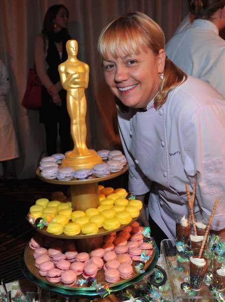 Baked Pastry Item「83rd Academy Awards Governors Ball Preview」:写真・画像(10)[壁紙.com]