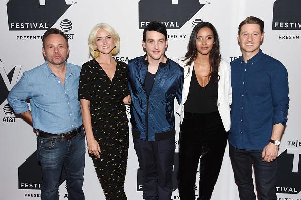 Jessica Lucas「Tribeca TV Festival Sneak Peek Of Gotham」:写真・画像(13)[壁紙.com]
