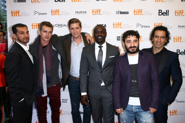 "39th Toronto International Film Festival「""American Heist"" Premiere - Arrivals - 2014 Toronto International Film Festival」:写真・画像(4)[壁紙.com]"
