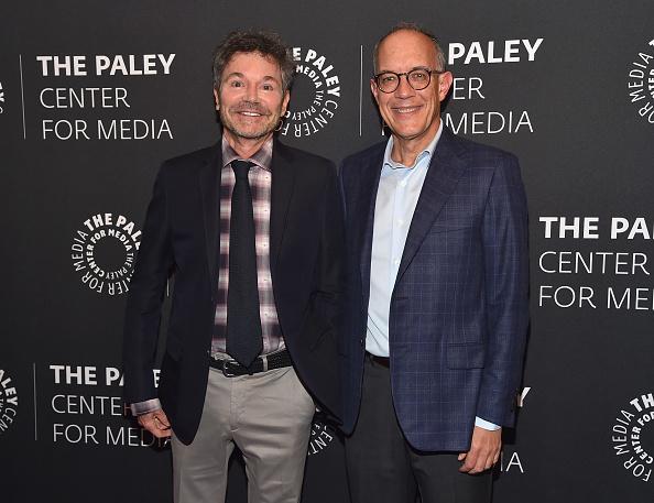 アメリカ合州国「2017 PaleyLive LA Summer Season - Premiere Screening And Conversation For Showtime's 'Episodes'」:写真・画像(15)[壁紙.com]