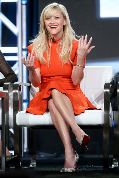 Reese Witherspoon「2017 Winter TCA Tour - Day 10」:写真・画像(15)[壁紙.com]