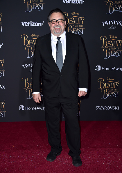 "El Capitan Theatre「Premiere Of Disney's ""Beauty And The Beast"" - Arrivals」:写真・画像(4)[壁紙.com]"