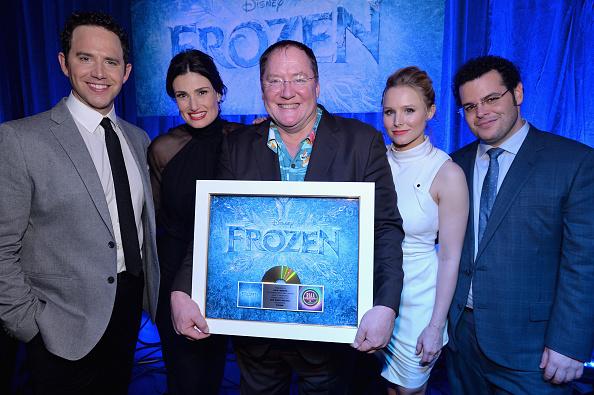 """Frozen「The Celebration Of The Music Of Disney's """"Frozen""""」:写真・画像(10)[壁紙.com]"""