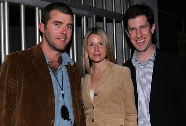 Coathanger「'Prison Break' Premiere Party - Arrivals」:写真・画像(6)[壁紙.com]