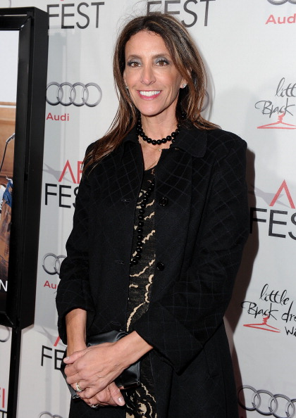 "Vehicle Brand Name「AFI FEST 2010 Presented By Audi - ""The Company Men"" Screening - Red Carpet」:写真・画像(17)[壁紙.com]"